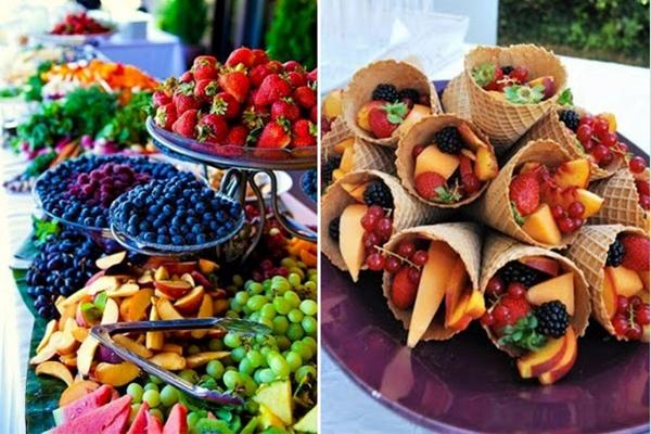 Buffet-di-frutta